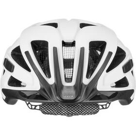 UVEX Active CC Cykelhjelm hvid/sort